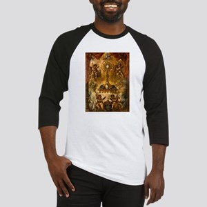 Allegory of the Eucharist Baseball Jersey