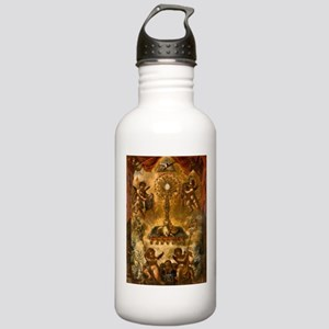 Allegory of the Euchar Stainless Water Bottle 1.0L