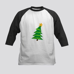 CHRISTMAS TREE MINI Baseball Jersey