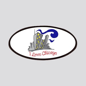 I LOVE CHICAGO Patch