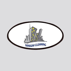 WINDOW CLEANING Patch