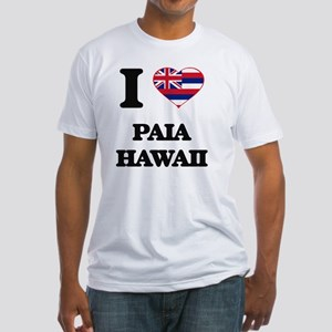 I love Paia Hawaii T-Shirt