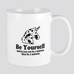 Be a Unicorn Mugs