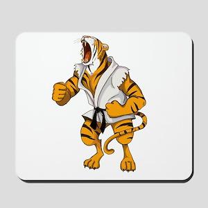 Fierce Tiger Mousepad
