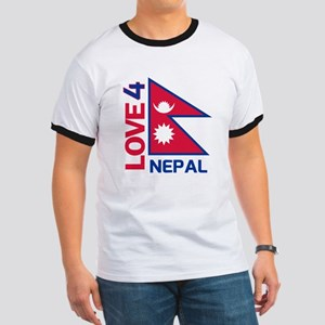 Stay Strong Nepal T-Shirt