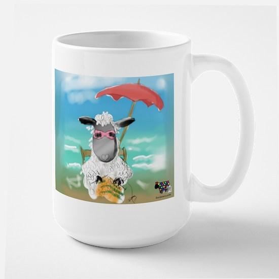 Just Beachy 2 Mugs