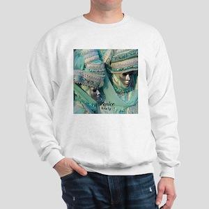 Fancy Dress Couple Sweatshirt