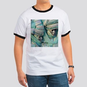 Fancy Dress Couple T-Shirt