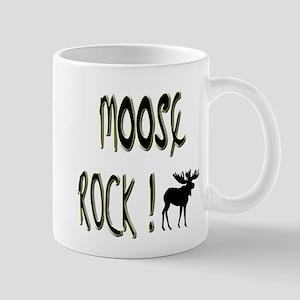 Moose Rock ! Mug