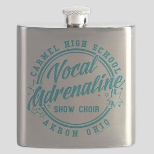 Glee Vocal Adrenaline Flask