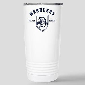 Glee Dalton Academy War Stainless Steel Travel Mug