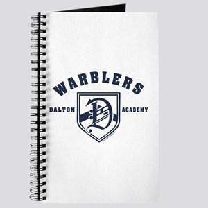 Glee Dalton Academy Warblers Journal