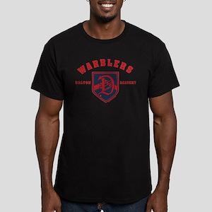 Glee Dalton Academy Wa Men's Fitted T-Shirt (dark)
