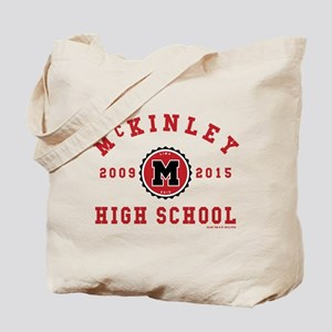 Glee McKinley High School 2009-2015 Tote Bag