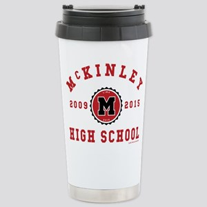 Glee McKinley High Scho Stainless Steel Travel Mug