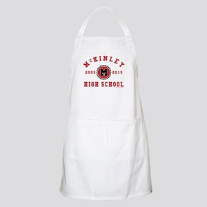 Glee McKinley High School 2009-2015 Apron