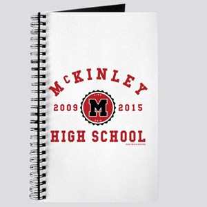 Glee McKinley High School 2009-2015 Journal