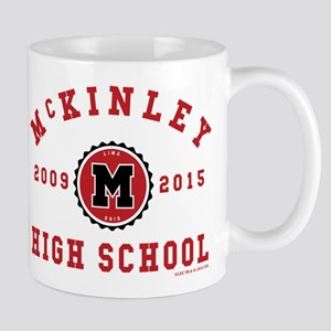 Glee McKinley High School 2009-2015 Mug