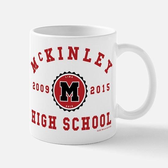 Glee McKinley High School 2009-2015 Mug