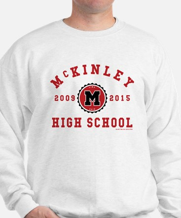 Glee McKinley High School 2009-2015 Sweatshirt
