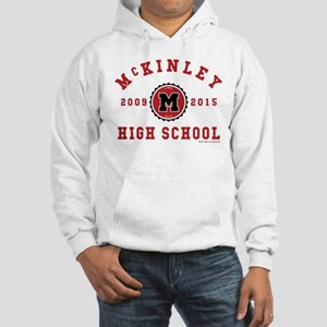 Glee McKinley High School 2009-2 Hooded Sweatshirt