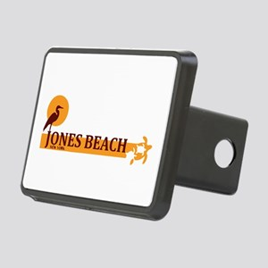 Jones Beach - New York. Rectangular Hitch Cover