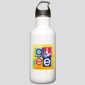 Glee Colorful Stainless Water Bottle 1.0L