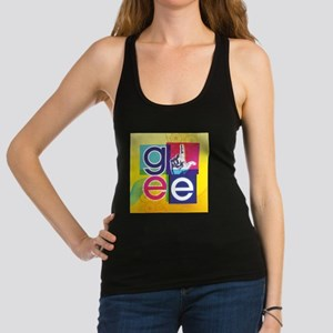 Glee Colorful Racerback Tank Top