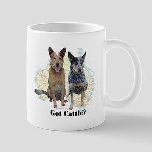 Got Cattle? Mug