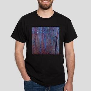 beech forest klimt T-Shirt