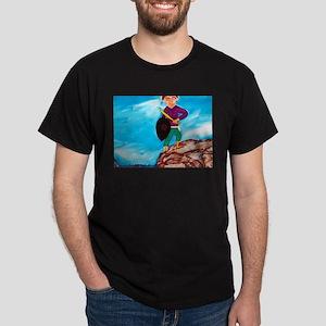 The boy king T-Shirt
