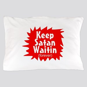 Funny christian gift Pillow Case