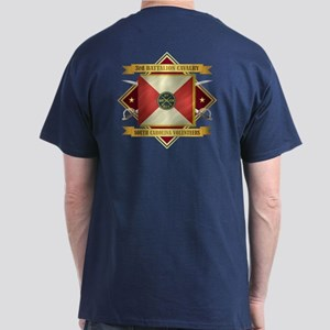 3rd Battalion Sc Volunteer Cavalry T-Shirt