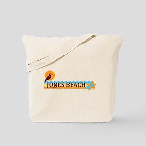 Jones Beach - New York. Tote Bag
