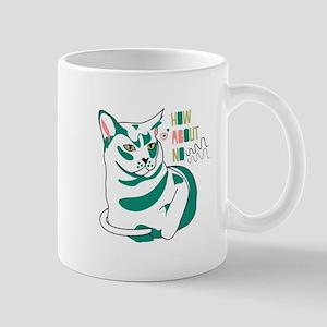 Burmese cat how about no Mugs