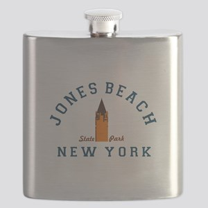 Jones Beach Flask