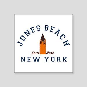 Jones Beach Sticker