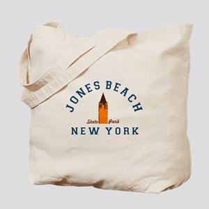 Jones Beach Tote Bag
