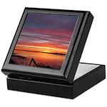 4/2 Sunrise Keepsake Box