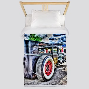 Rat rod Twin Duvet