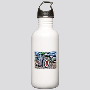 Rat rod Stainless Water Bottle 1.0L