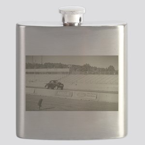 Wild Willy's Flask