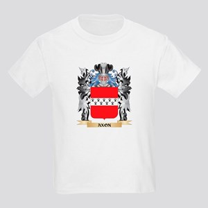 Axon Coat of Arms - Family Crest T-Shirt