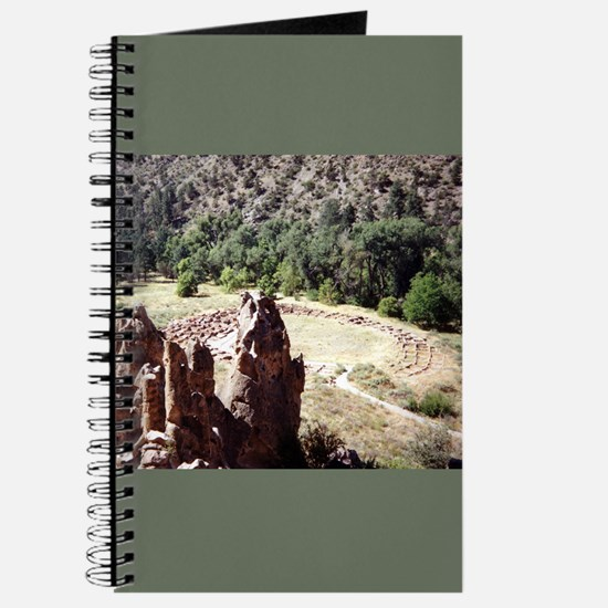 BANDELIER Journal