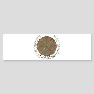 Gnosticism Bumper Sticker