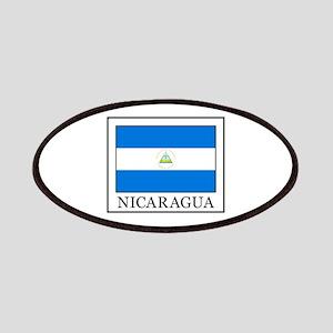 Nicaragua Patch