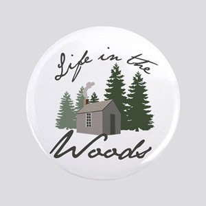 Life in the Woods Button