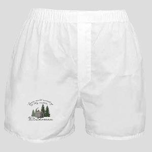 Grow Wild Boxer Shorts