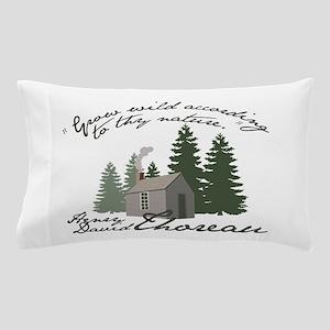 Grow Wild Pillow Case