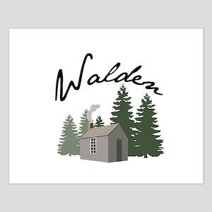 Walden Posters